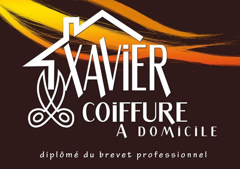 xavier coiffure coiffeuse domicile vaujours 93410