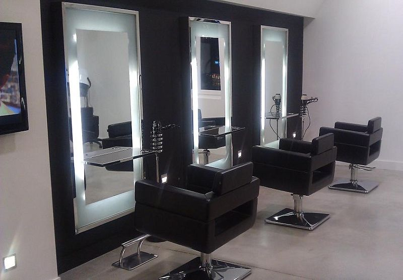 Stunning Salon Moderne Coiffeur Pictures - House Design ...