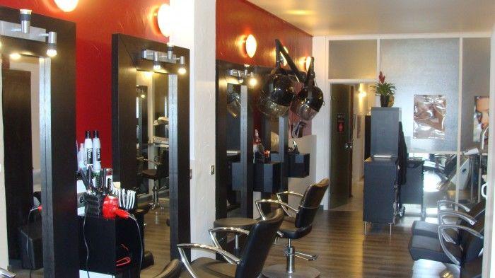 Pier coiffure balaruc les bains 34540 vincent for Lissage bresilien franck provost salon