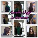 aurelie coiff à domicile42300Roanne