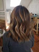 céline coiffure a domicile60890La Villeneuve sous Thury
