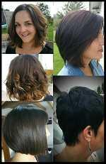 ilekintza coiffure à domicile64310Sare