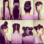 myriam coiffure75000Paris