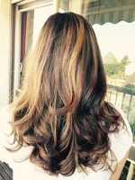 sandra coiffure92290Châtenay Malabry