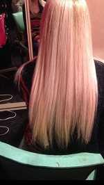 glossy hair13127Vitrolles