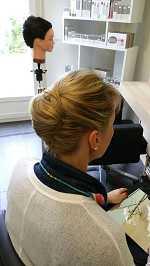 mélanie coiffure95260Beaumont sur Oise