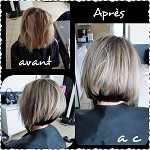 aurelie coiffure62970Courcelles lès Lens