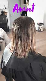sandrine 1er club coiffure a domicile30800Saint Gilles