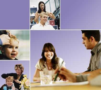 Plus de 500 emplois de coiffure à domicile pour 2013