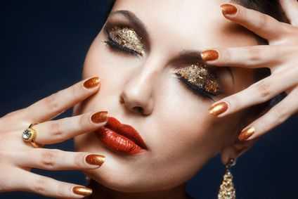 Les maquillages de fête