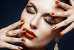 Les maquillages de f�te