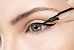 Comment porter l`eye liner