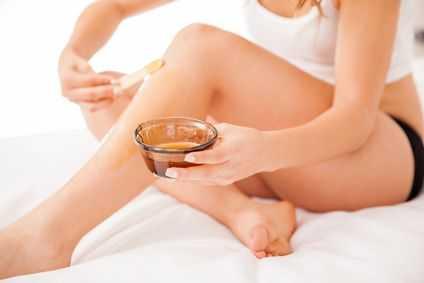 �pilation : comment soigner sa peau avant et apr�s ?