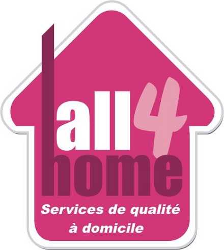M�nage � domicile : All4home