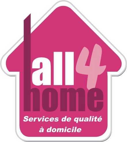 Ménage à domicile : All4home