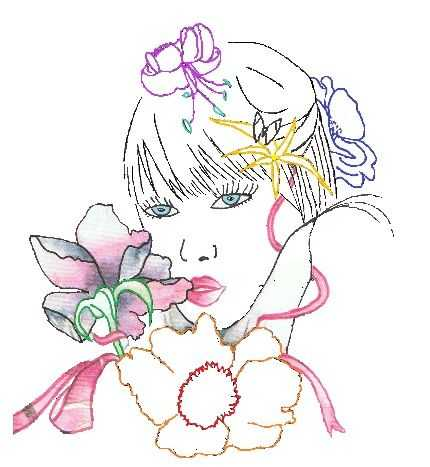 mademoiselle coif'