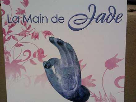 la main de jade