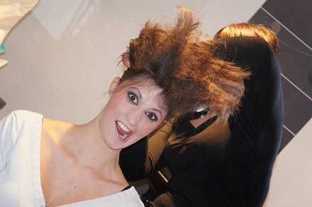 amandine coiffure a domicile