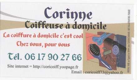 coricoiff'