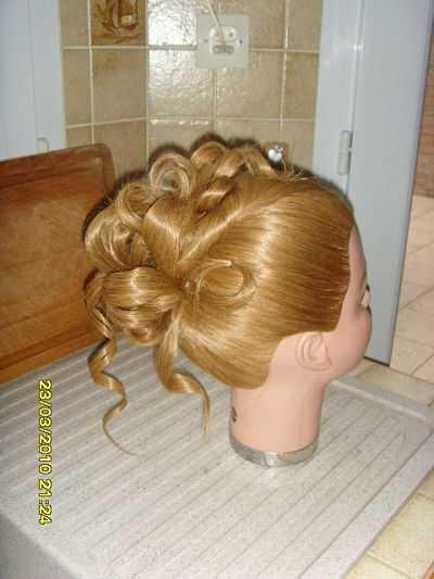 lulu coiffe à domicile