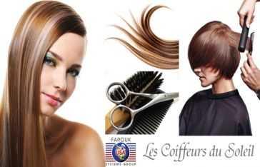 les coiffeurs du soleil