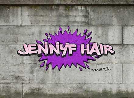 jennyf'hair
