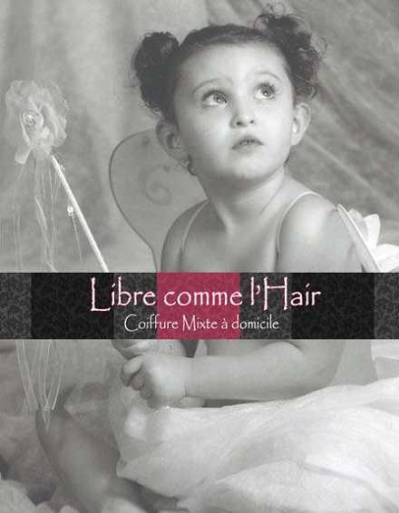libre comme l'hair