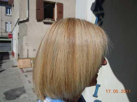 carol's coiffure à domicile