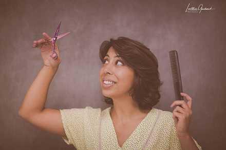 carlota coiffure à domicile