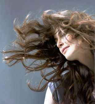 hair stras'