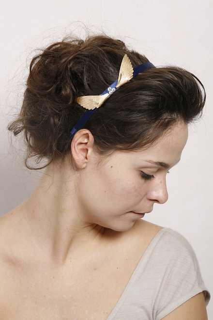 pixie coiffure