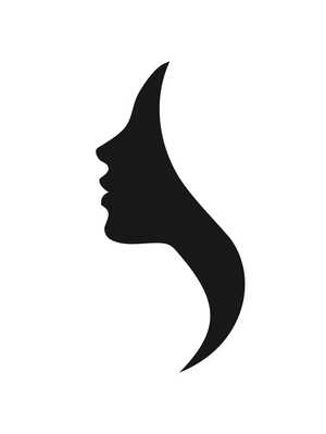 charline coiffure
