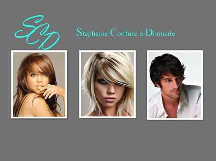 scd stéphanie coiffure domicile