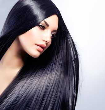 style coiffure beauty