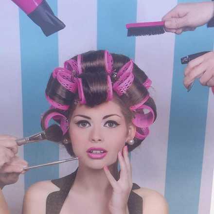 reflex coiffure a domicile