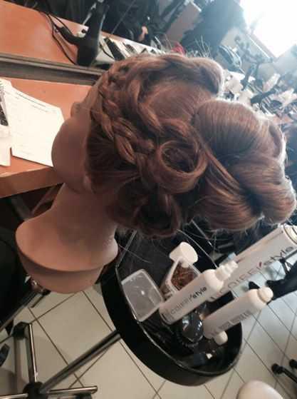 charlène coiffure