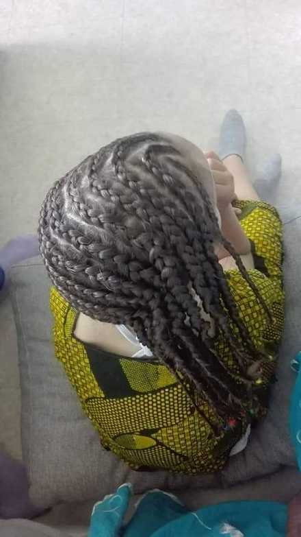 mariame coiffure