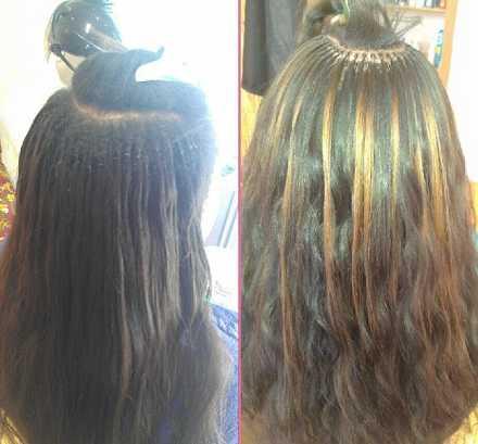 myriam coiffure