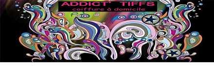 addict' tiffs coiffure