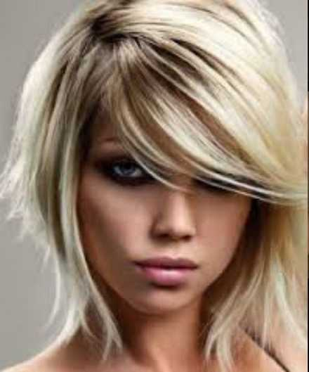 sandra coiffure