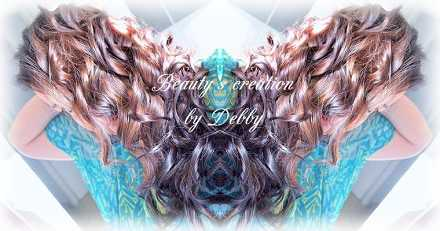 beauty's creation by debby