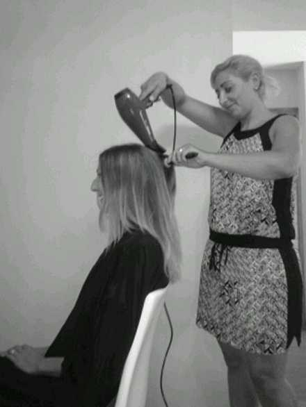 isabelle club coiffure a domicile