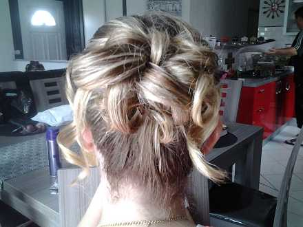 angélique coiffure