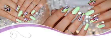 hair beauty nail's