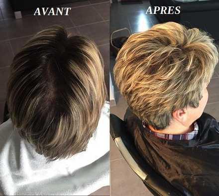 l'hair de fanny14740Bretteville l`Orgueilleuse
