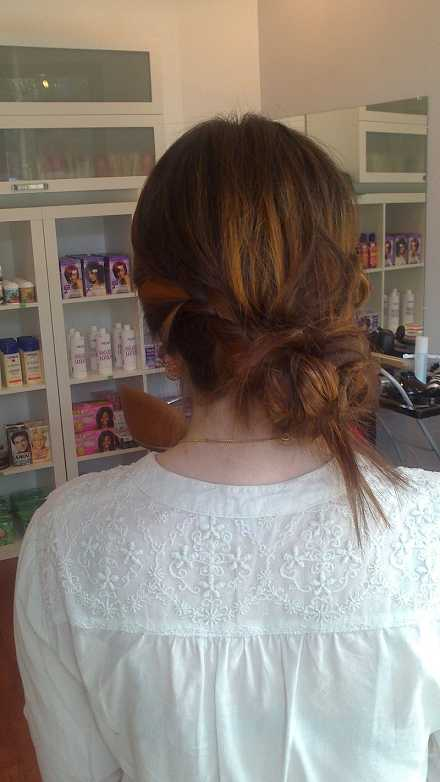 aurélie coiffure