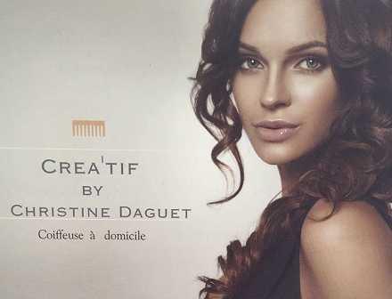 crea'tif christine daguet61500Neauphe sous Essai