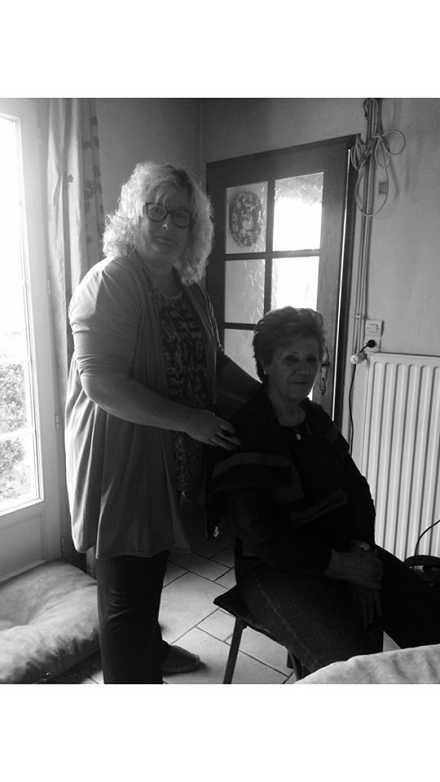 claudie 1er club coiffure a domicile