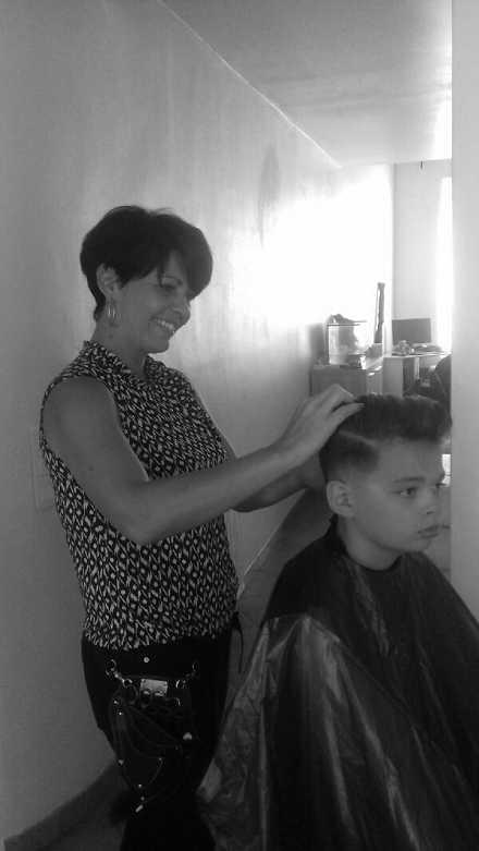 benedicte 1er club coiffure a domicile