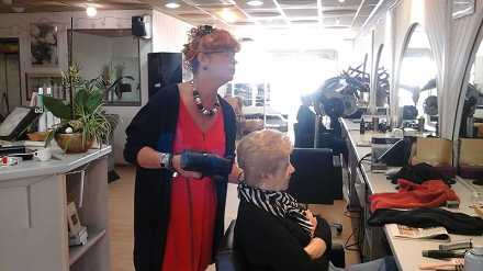 sylvie 1er club coiffure a domicile